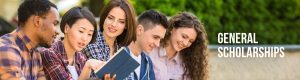Photo of students on general scholarships page for Chandler divorce attorney Joan Bundy